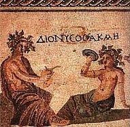 Teatro de Dioniso  Acrópolis de Atenas  Guía turística de
