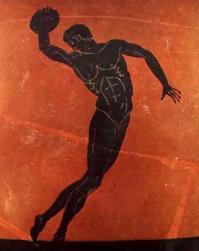 Juegos Olimpicos Olimpiadas Guia De Grecia